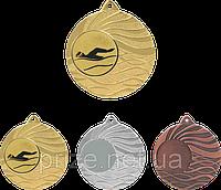 Медаль MMC5053 с жетоном и лентой