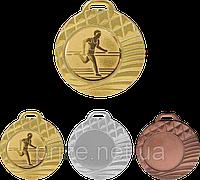 Медаль MMC7040 с жетоном и лентой