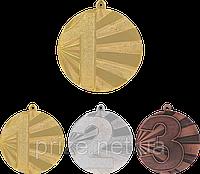 Медаль MMC7071/B с лентой (бронза)