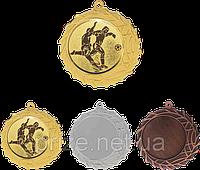 Медаль MMC7072 с жетоном и лентой