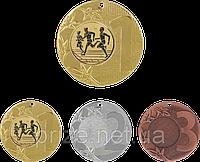 Медаль MMC7150 с жетоном и лентой