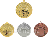 Медаль MMC9045 с жетоном и лентой