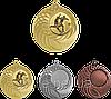 Медаль MMC9050 с жетоном и лентой