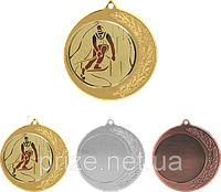 Медаль MD42 с жетоном и лентой