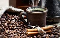 Секреты ароматизированного кофе