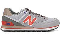 Мужские кроссовки New Balance 574 ML574OIB