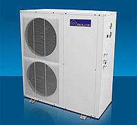 Тепловой насос воздух-вода TEPLOMIR HH07 7кВт