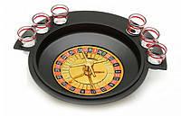 Игра для Веселой Компании Пьяная Рулетка 6 Стопок