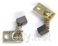 Щетки для микромотора Marathon, комплект 2шт. (3,4 x 3,4мм.)