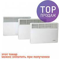 Конвектор настенный Термия ЭВНА 2.5 Квт на 25-30м2