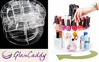 Органайзер для  Хранения Косметики Glam Caddy Глэм Кэдди