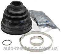 Комплект пыльников ШРУСа (внутренний) на Renault Master III 2010-> FWD, 2.3dCi - GKN (Германия) - 304607