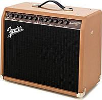 Комбопідсилювач для акустичної гітари Fender Acoustasonic 90