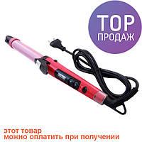 Плойка-щипцы для волос 2в1 Braun ZF-6099