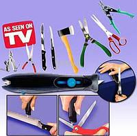 Универсальная Точилка для Ножей Samurai Shark