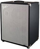 Комбопідсилювач для бас-гітари Fender Rumble 500