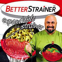 Дуршлаг Better Strainer
