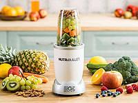 Мощный Кухонный Комбайн Пищевой Экстрактор NutriBullet Нутрибуллет Блендер 900 Ватт