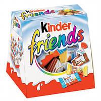 Набор сладостей Kinder Friends 200 г