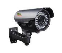 Partizan улучшил характеристики камеры COD-VF4HQ