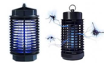 Знищувач комах DELUX AKL-8 1x4W BL MX-VDF-VKF uhy