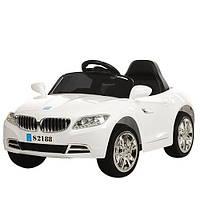 Детский электромобиль BMW M 3150EBR-1 (белый)