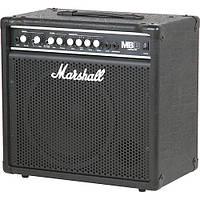 Комбопідсилювач для бас-гітари Marshall MB30