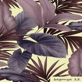 Ткань для штор Begonya 12