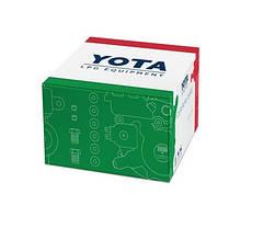 ГБО 2-го поколения YOTA