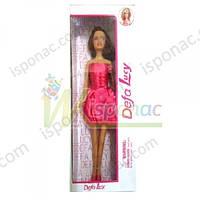 Кукла DEFA 8138 (3 вида)