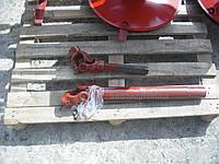 Косилка травяная роторная 1,3 метра для Ксинтай, Джинма, Донфенг, Т-40, Т-25