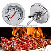 Термометр барбекю коптильня мангал гриль