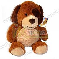 Мягкая игрушка Собака большая (38 см)