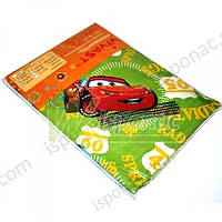 Комплект переменный - 3 предмета (на резинке), Машинки NEW, зеленый Vivast