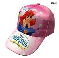 Кепка Ariel для девочки. 50-53 см, фото 1