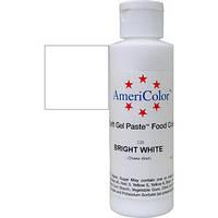 Краситель гелевый AmeriColor (Америколор) Яркий Белый 170