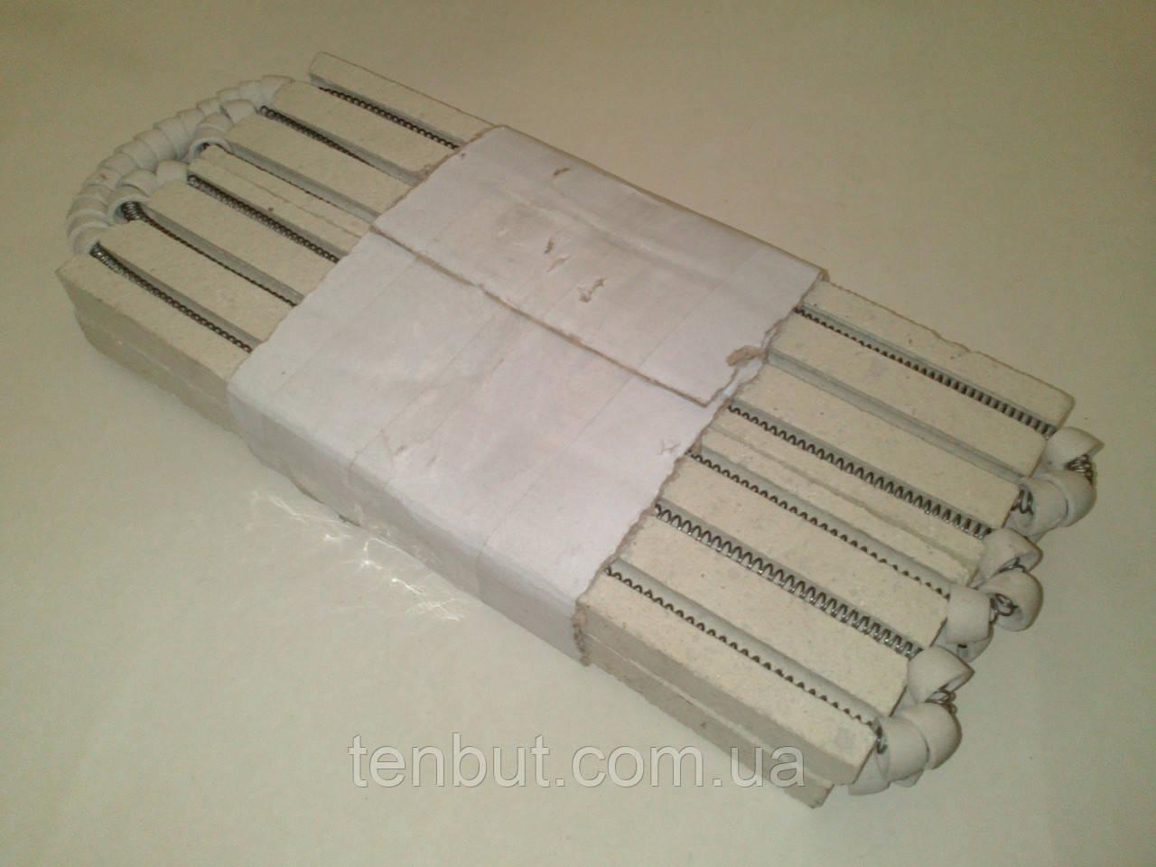 Ремонтный комплект КЭ - 0.12 / 3.0 кВт. на промышленные комфорки ( Мармиты КЭ- 0,12 )