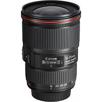 Объектив canon ef 16-35 mm f/4.0 l is usm (9518b005aa)