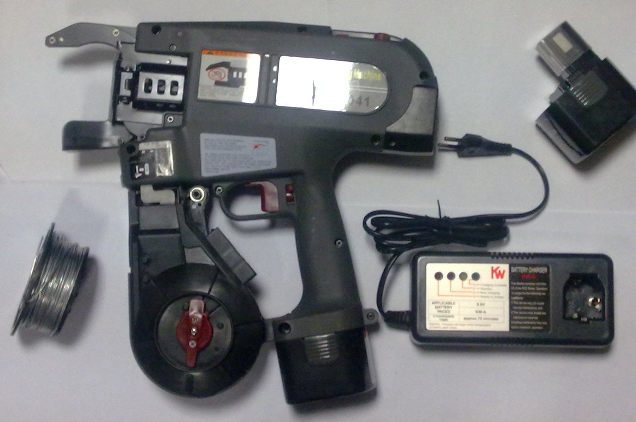 Купить Автоматический вязчик арматуры KW-0041