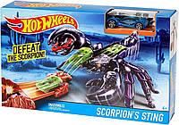 """Трек """"Город Чудовищ"""" Hot Wheels™ - (Scorpion`s Sting) DWK97-DWK94, фото 1"""