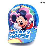 Кепка Mickey Mouse для мальчика. 50-53 см