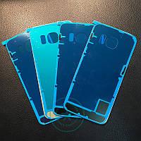 Задняя крышка Samsung G930F Galaxy S7 синяя