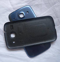 Задняя крышка Samsung i8262 Galaxy Core синяя