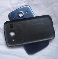 Задняя крышка Samsung J100H/ DS Galaxy J1 черная