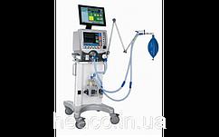 Аппарат искусственной вентиляции легких CHIROLOG SV (AURA), (AURA CO2), (AURA Profi), Chirana