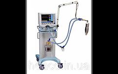 Аппарат искусственной вентиляции легких CHIROLOG SV (BASIC), (BASIC Lite), (BASIC Plus), Chirana