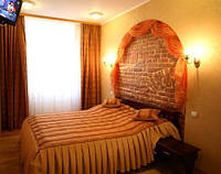 Аренда 2 комнатной квартиры  посуточно во Львове, ул.Староеврейская 11