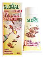 Global гель туба 60 г