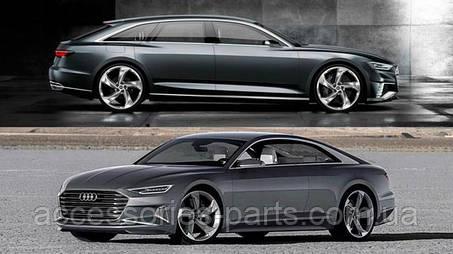 Audi выпустит беспилотный автомобиль в 2021 году