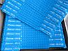 Виниловые браслеты с расширением 25 мм, фото 3